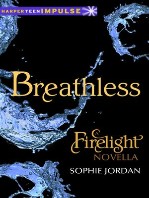 cover image of Breathless