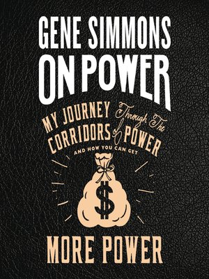 cover image of On Power
