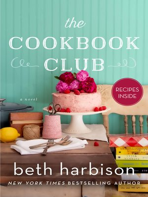 cover image of The Cookbook Club