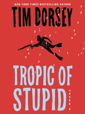 cover image of Tropic of Stupid