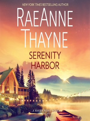 cover image of Serenity Harbor