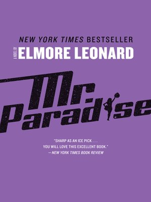 cover image of Mr. Paradise