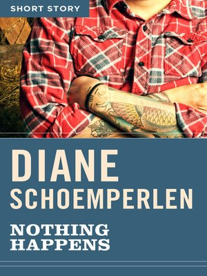 cover image of Nothing Happens