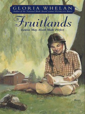 cover image of Fruitlands