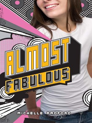 cover image of Almost Fabulous