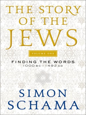 cover image of The Story of the Jews