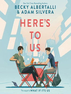 cover image of Here's to Us