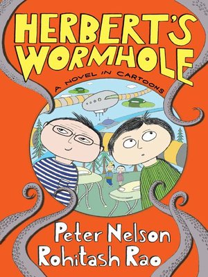 cover image of Herbert's Wormhole