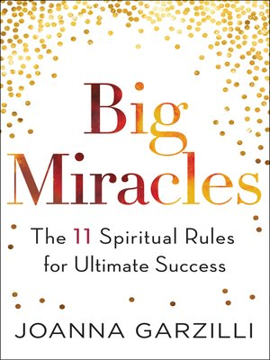 cover image of Big Miracles