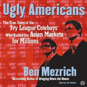 cover image of Ugly Americans