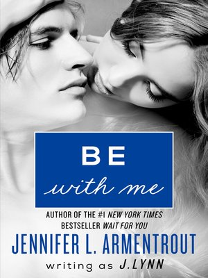 Wait For You Jennifer Armentrout Pdf