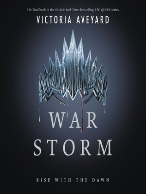 cover image of War Storm