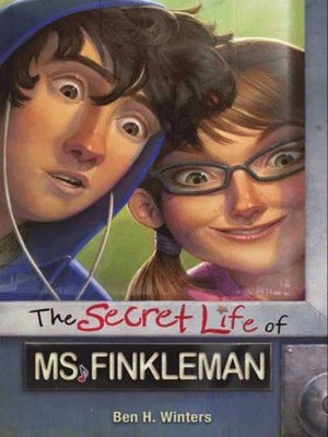 cover image of The Secret Life of Ms. Finkleman