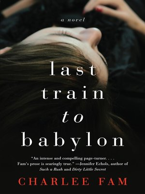 cover image of Last Train to Babylon