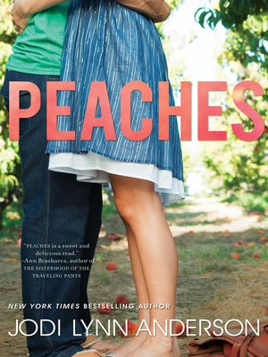 cover image of Peaches