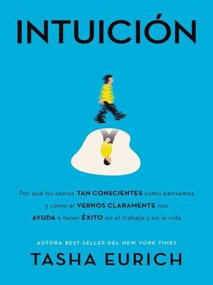 cover image of Intuición