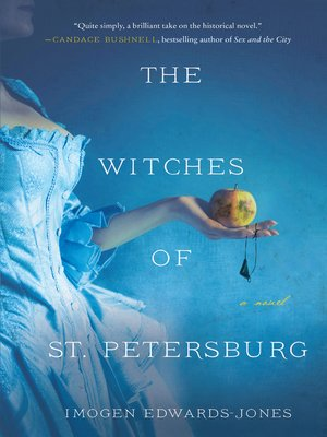 cover image of The Witches of St. Petersburg