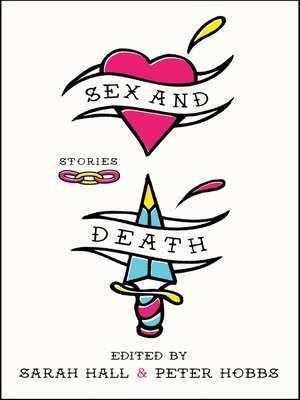 cover image of Sex and Death