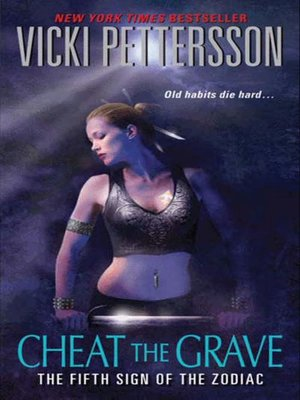 cover image of Cheat the Grave