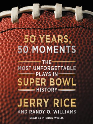 cover image of 50 Years, 50 Moments