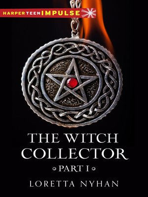cover image of The Witch Collector, Part I
