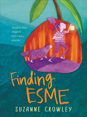 cover image of Finding Esme