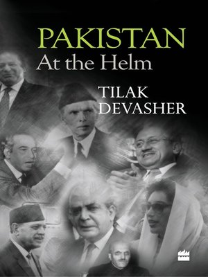 cover image of Pakistan