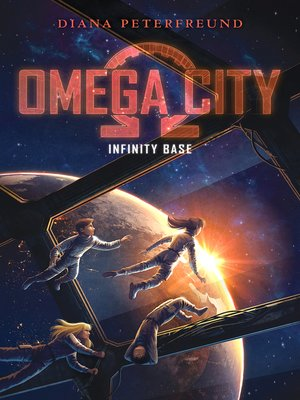 cover image of Infinity Base
