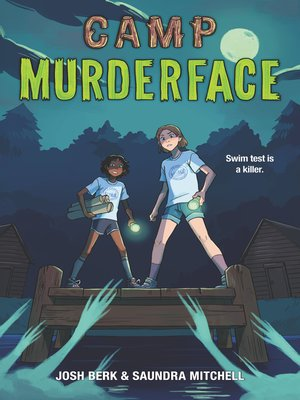 cover image of Camp Murderface