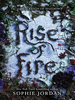 cover image of Rise of Fire
