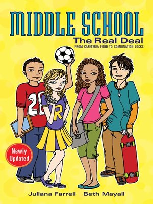 cover image of Middle School