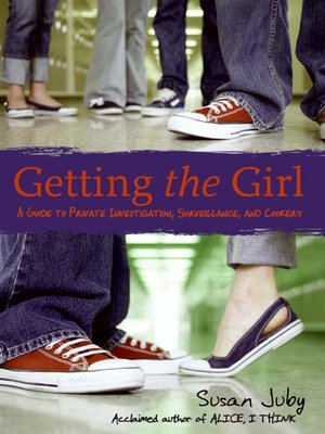cover image of Getting the Girl