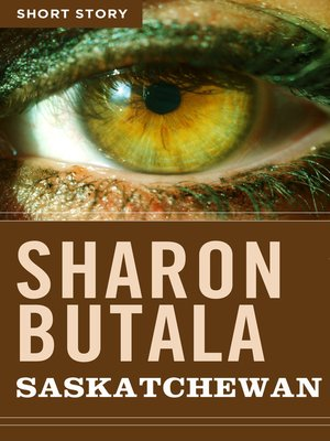 cover image of Saskatchewan