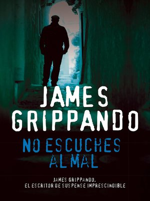 cover image of No escuches al mal