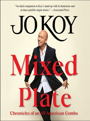 cover image of Mixed Plate