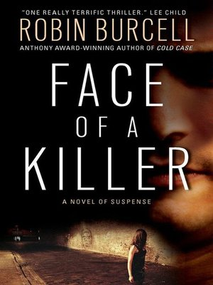 cover image of Face of a Killer