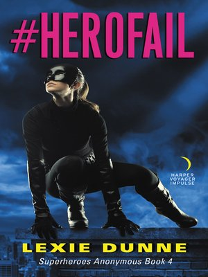 cover image of #Herofail