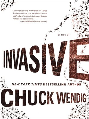 cover image of Invasive