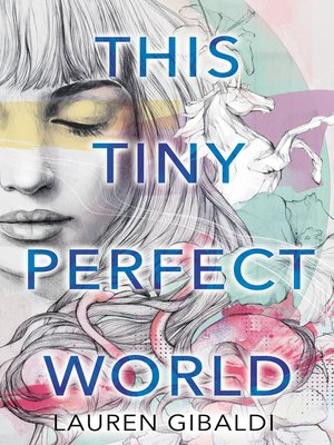 cover image of This Tiny Perfect World