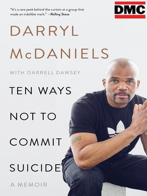 cover image of Ten Ways Not to Commit Suicide