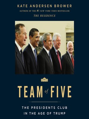 cover image of Team of Five