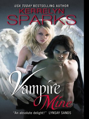 cover image of Vampire Mine