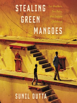 cover image of Stealing Green Mangoes