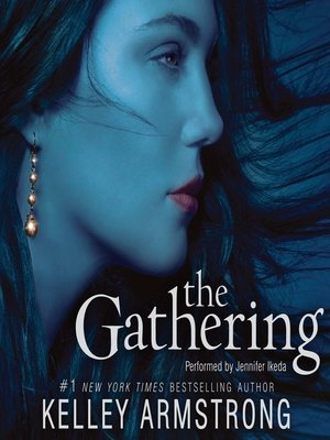 cover image of The Gathering