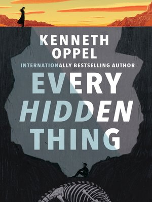 cover image of Every Hidden Thing