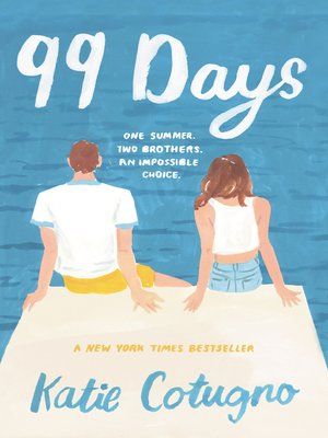 cover image of 99 Days