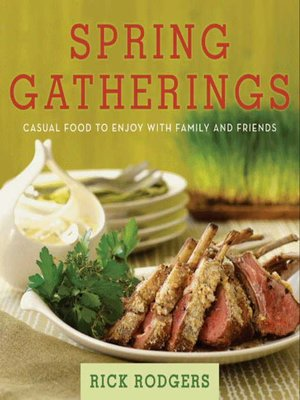 cover image of Spring Gatherings