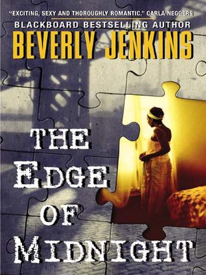 cover image of The Edge of Midnight