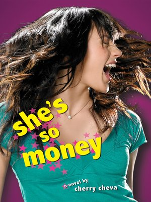 cover image of She's So Money