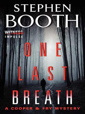 cover image of One Last Breath